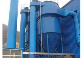 ZC-Ⅱ型回转反吹扁袋除尘器