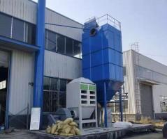 活性炭除尘器